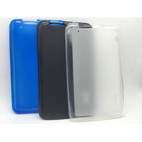 Capa Tpu Tablet Cce Motion Tr71 Tr72 7 Pol Case Varias Cores