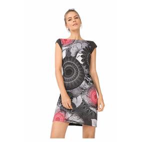Vestido Desigual Original - Importado