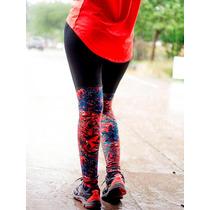 Id200 Calzas Largas Hartl Savanna Back Mujer Envío Gratis