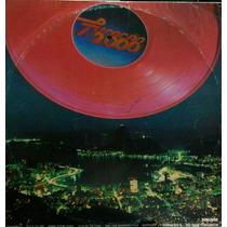 Furacão 2000 - Ano 1982 - Lp