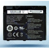 Bateria Original Notebook Advance U40si4/u40si1 U40-3s4400