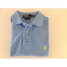 Camisa Polo Ralph Lauren Original (não Compro Réplicas)