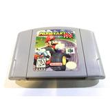 Mario Kart 64 N64 Nintendo Retromex Tcvg