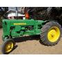 Manual De Taller Y Mantenimiento De Tractor John Deere 445