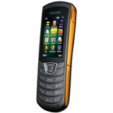 Celular Samsung C3200 Personal O Claro Sin Tapa Ni Bateria