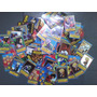 Cartas Dragon Ball Z Dbz Perfectas Coleccion Cromeros C/u