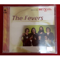 Cd The Fevers (serie Bis Duplo) Hbs