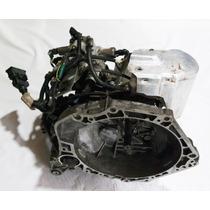 Caixa De Macha Cambio Fiat Stilo Blackimotion Dualogic1.8 8v