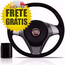 Volante Novo Uno Mille Fire Way Economy Pitbull 04 12 Fiat