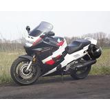 Manual De Serviço Moto Honda - Cbr 1000 F - 1992-1995 Em Pdf