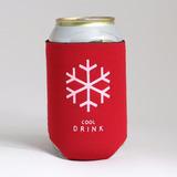Porta Lata Em Neoprene 350ml Cerveja/refrigerante Kit 12unid