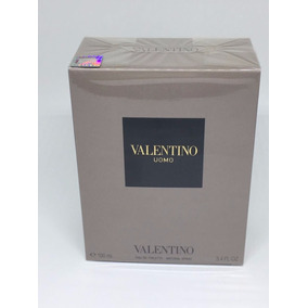 Perfume Valentino Uomo Edt 100ml - 100%original.