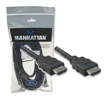 Cable De Video Hdmi Manhattan 1.8 Mts