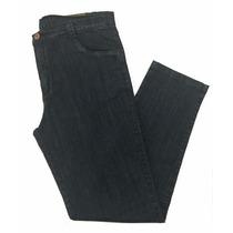 Calça Masculina Jeans Tamanho Grande Pequenos Defeitos