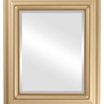Espejo De Pared Lancaster Framed Rectangle In Gold Spray, 2