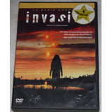 Invasion. Serie De Tv