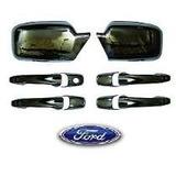 Kit Cromado Ford Ranger 2011 (manillas Y Espejos)