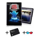 Tablet 4 Núcleos 7 Pulgadas Android Wifi Bluetooth Doble Cám
