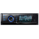Stereo Bluetooth Mp3 Usb Suzuki Time Frente Desmontable Amfm