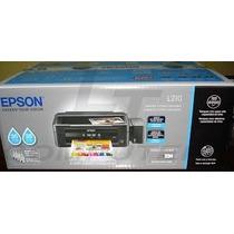 Multifuncional Epson L210 Nueva De Paquete