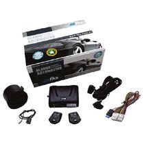 Alarme Automotivo Universal Fk 702 Fks Travamento Automático