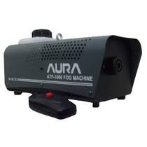 Maquina De Fumaça Aurea Atf 1000