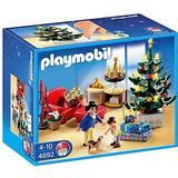 Playmobil 4892 Habitación Navideña