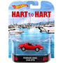 Coleccionable Hot Wheels Hart Y Hart Ferrari Dino 246 Gts F