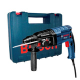 Martelete Perfurador Rompedor 800w Gbh 2-24 D 220v - Bosch