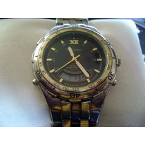 Elegante Reloj Armitron. Análogo - Digital.