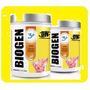 Biogen 500gr Proteina Para Niños Mpc Nutricion Deportiva