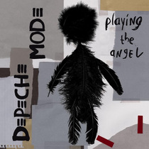 Depeche Mode - Playing The Angel - Cd Nuevo, Cerrado