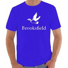 Camiseta Camisa Brooksfield Polo Armani - Promoção
