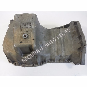 Carter Aluminio Renault Sandero / Logan 1.6 8v #2087