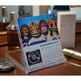 50 Almanaques Cd. Para Escritorio Personalizados Imp. Color
