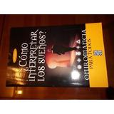 Libro Como Interpretar Los Sueños Oniromancia Para Todos