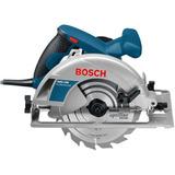 Serra Circular Madeira Ind Gks190 1400w 220v - Bosch
