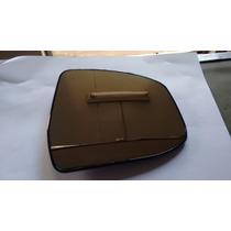 Lente Espelho Retrovisor Com Base Ford Focus 09 A 2014