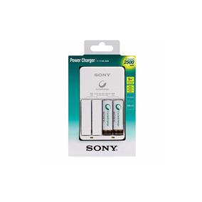 Cargadores De Pilas Cycleenergy | Bcg34hh2gn Sony Store