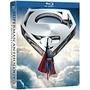 Superman Anthology Lata Blu-ray 5 Filmes Dublado