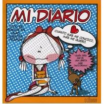 Mi Diario: Hablando Sola - Daniela Rivera - Nueva Imagen