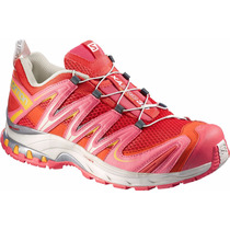 Zapatillas Salomon Xa Pro 3d Trail Running Mujer En Palermo