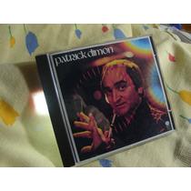 Patrick Dimon Pigeon Without A Dove 1980 Cd Remasterizado