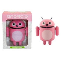 Android Rosa Pinky Figura Coleccionable Big Box Edition