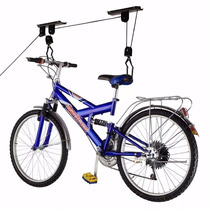 Rack Soporte Colgante De Techo Para Bicicleta G1015