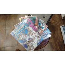 Os Cavaleiros Do Zodiaco Manga - Conrad / Varios Numeros