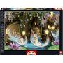 Puzzle Educa X 1000 Fairy Ball Art 15520