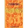 Livro O Reino Das Salamandras Vasariah