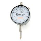 Relógio Comparador Digimess 0-10x0,01mm 121.304 Basic