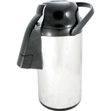 Termo Para Cafe Bebidas Calientes Acero Inoxidable 3 Litros